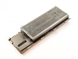 Batería para Dell latitude D630, LATITUDE D620, PRECISION M2300