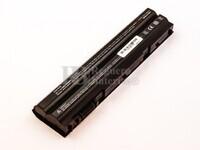Batería para Dell Latitude E6520 N-Series, Latitude E6530, Vostro 3460 Series, Vostro 3560 Series