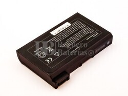 Batería para Dell Latitude Series CPT, CPM, CPI, CPT, INSPIRON 8100, LATITUDE C600