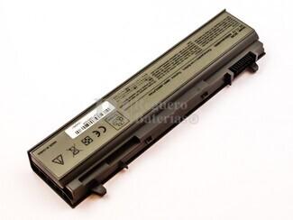 Batería para Dell PRECISION M4500, PRECISION M4400, PRECISION M2400, LATITUDE E6510, LATITUDE E6500