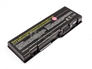Bateria para Dell PRECISION M90, PRECISION M6300, INSPIRON XPS M1710, INSPIRON XPS M170, INSPIRON XPS GEN 2,