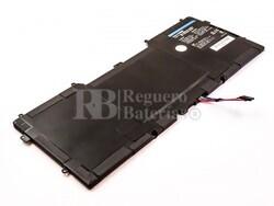 Batería de larga duración para Dell XPS 12, XPS 12 -L221x, XPS 12 Ultrabook, XPS 13 Ultrabook, XPS 13-L321X, XPS 13-L322X, XPS12D-1708