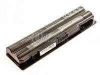 Batería para Dell XPS L702X, XPS L502X, XPS 17 ,L701X, XPS 15, L521X, L501X, XPS 14, L401X