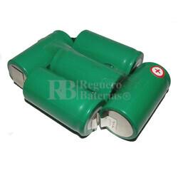 Batería para Detector de fugas SEWERIN 1351.0029 6 Voltios 4.500 mah