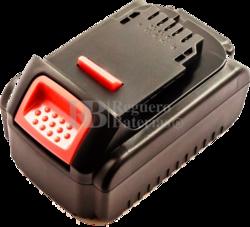 Batería de litio 20 Voltios 3 Amperios para Dewalt