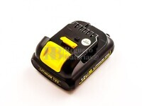 Batería para Dewalt DCF813