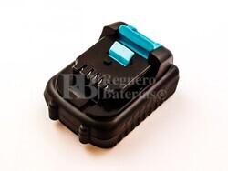 Batería para Dewalt DCK211S2