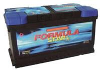 Bateria para embarcacion 12 Voltios 145 Amperios FORMULA STAR FS145