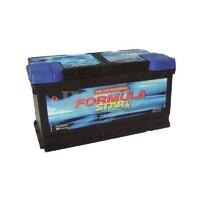 Bateria para embarcacion 12 Voltios 95 Amperios FORMULA STAR FS100