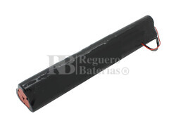 Batería para Equipo de Diagnosis Siemens A5E00088646/ES04 10.8 Voltios 3.500 mah