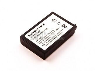 Batería para escaner Denso BHT-200 series