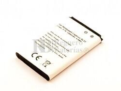 Batería para escaner Honeywell Captuvo SL22
