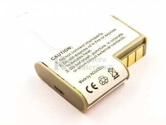 Batería para escaner Symbol PDT 3100, 3110, 3140
