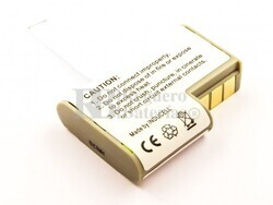 Batería para escaner Symbol PDT 3140