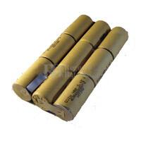 Batería para Fluke 623113 10,8 Voltios 3.000 mah
