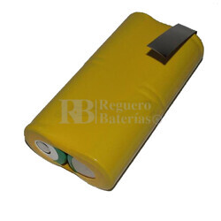 Batería para Fluke ScopeMeter PM9086-011 4,8 Voltios 4.500 mah