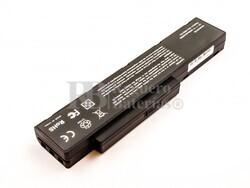 Batería para Fujitsu Amilo Li3710, Amilo Li3910, Amilo Pi3560
