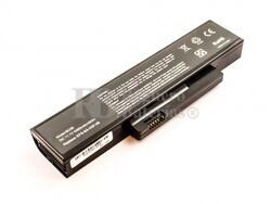 Batería para Fujitsu ESPRIMO MOBILE V5555, ESPRIMO MOBILE V5535, ESPRIMO MOBILE V5515, ESPRIMO MOBILE V6555