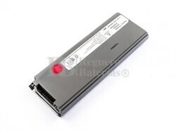 Bateria para Fujitsu FMV-BIBLO LOOX T70K/T, FMV-BIBLO LOOX T50H, FMV-BIBLO LOOX T50J, FMV-BIBLO LOOX T50K