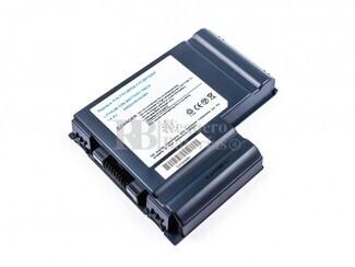 Bateria para FUJITSU LIFEBOOK E7010 SERIES, LIFEBOOK E7110 SERIES, LIFEBOOK E4010D SERIES, LIFEBOOK E4010 SERIES