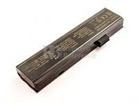 Batería para Fujitsu-Siemens AMILO LI1820, AMILO LI1818, AMILO PA2510, AMILO PI1505, AMILO PI1506 SERIE, AMILO PA1510