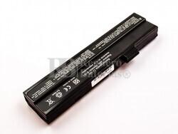 Batería para FUJITSU-SIEMENS AMILO M-7424, AMILO M1450, AMILO M1437G, AMILO M-7425, AMILO M-1437, AMILO A-1667