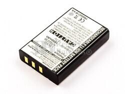Bateria para Globalsat BT-318, BT-318X Bluetooth GPS, BT-338,GNS 5840, GNS 5843...