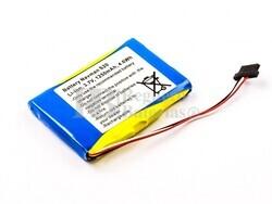 Bateria para Gps Navman S20