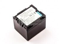 Batería para Hitachi,Panasonic CGA-DU14E/1B, VW-VBD140, DZ-BP14