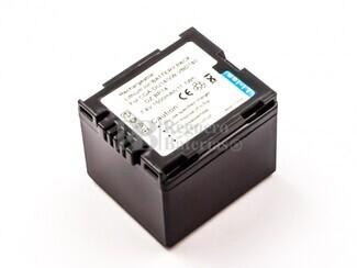 Batería para Hitachi,Panasonic CGA-DU14E-1B, VW-VBD140, DZ-BP14