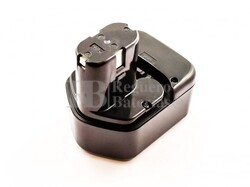 Batería para Hitachi WP 12DA 12V 2A