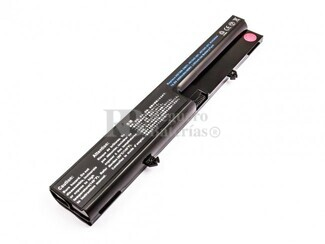 Bateria para HP 540, HP 541,HP Compaq BUSINESS NOTEBOOK 6820S, BUSINESS NOTEBOOK 6720S-CT, BUSINESS NOTEBOOK 6720S...