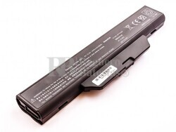 Batería para HP Compaq 550, 610, BUSINESS NOTEBOOK 6730S, BUSINESS NOTEBOOK 6730S/CT