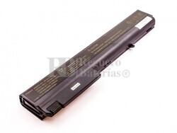 Batería para Hp Compaq BUSINESS NOTEBOOK NC8430, BUSINESS NOTEBOOK NW8200, BUSINESS NOTEBOOK NW8240