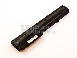 Batería para HP Compaq BUSINESS NOTEBOOK NX7300, BUSINESS NOTEBOOK NX7400