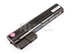 Bateria para Compaq Mini CQ10-600LA, Mini CQ10-601LA, HP Mini 110-3500 CTO, Mini 110-3501tu, Mini 110-3501xx,...