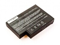 Batería para HP OmniB XE4100, PRESARIO 2525EA-DC734A, PRESARIO 2525CA-DC715AR