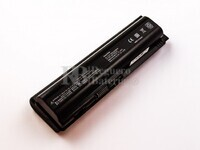 Batería para HP Pavilion dv4, dv5, dv6 series,G50-100 CTO Notebook, G50-101XX Notebook