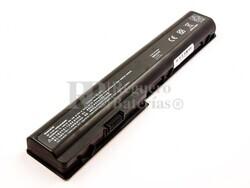 Batería para HP Pavilion DV7 Series, PAVILION DV7-2170EG, PAVILION DV7-2170US, PAVILION DV7-2173CA