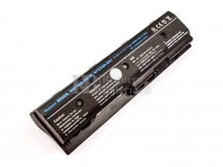 Bateria para HP Pavilion Envy dv4-5200, Li-ion, 11,1V, 6600mAh, 73,3Wh