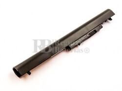 Batería para HP Pavilion TouchSmart 14, 15,248 G1 Series, 248 Series, 340 G1 Series, 340 Series