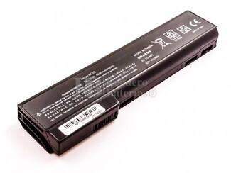 Batería para HP PROBOOK 6465B, PROBOOK 6470B, PROBOOK 6475B, ELITEBOOK 8460P, ELITEBOOK 8460W