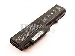 Batería para HP PROBOOK 6540B, PROBOOK 6545B, PROBOOK 6550B, HP COMPAQ BUSINESS NOTEBOOK 6735B, BUSINESS NOTEBOOK 6730B