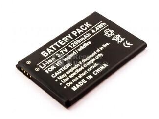 Bateria para HTC Wildfire