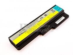 Batería para IBM Lenovo 3000, N500,3000 B460, 3000 B550, IdeaPad Z360A-ITH, IdeaPad Z360A-PSI