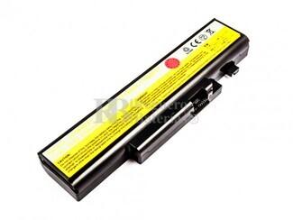 Batería para IBM Lenovo IDEAPAD Y471,  IDEAPAD Y570, IDEAPAD Y470
