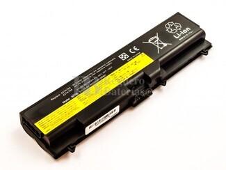 Batería para IBM Lenovo ThinkPad L520,ThinkPad L510, ThinkPad L512, ThinkPad L420