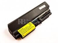 Batería para IBM Lenovo ThinkPad R400, ThinkPad R400, ThinkPad R400, ThinkPad R400 7443, ThinkPad R61 7732