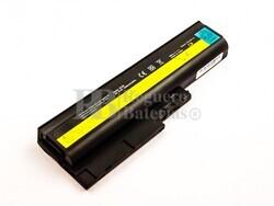 Batería para IBM Lenovo ThinkPad R61, R61e, R61i, R500, T61, R60, R60e, R61, R61e, R61i, T60