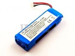 Batería para JBL Charge 2 Plus MLP912995-2P